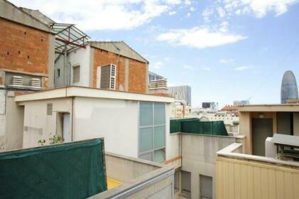 Barcelonaforrent Market Suites
