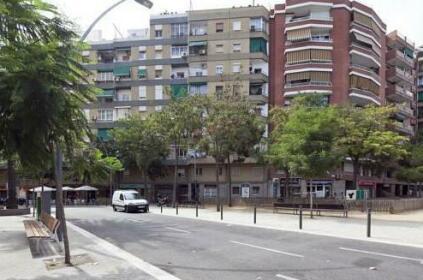 BarcelonaForRent Meridian Deluxe Apartments