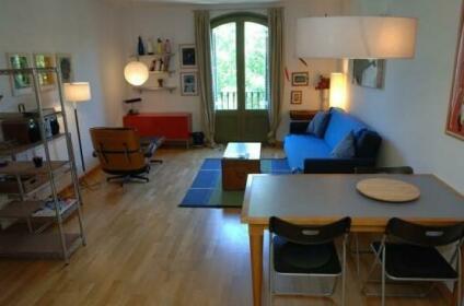 BarcelonaForRent Ramblas Apartments
