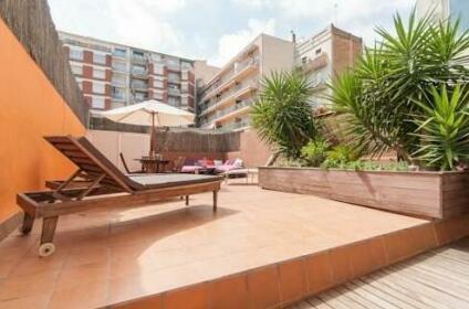 Bbarcelona Apartments Sagrada Familia Executive Flats