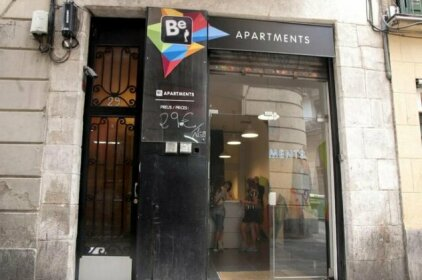 Be Apartments Barcelona