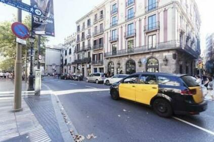 Be Barcelona Ramblas