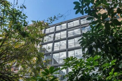 Casp 74 Apartments