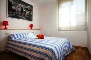 Dailyflats Poblenou Apartamentos Barcelona