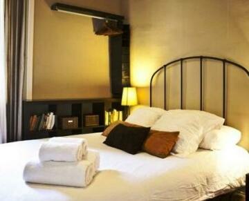 Desig Sagrada Familia 2 Apartment