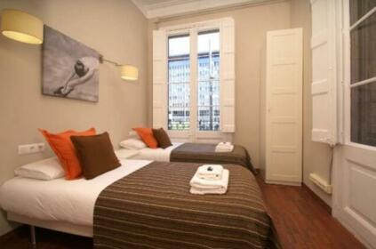 Feel Good Apartments Sant Jaume