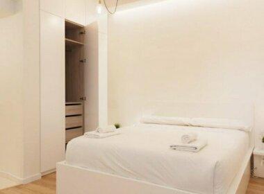 Flat Gothic Alsina/Apartment