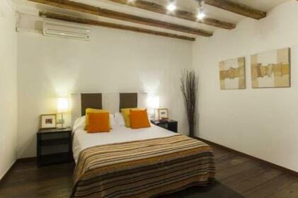 Friendly Rentals Da Vinci Barcelona