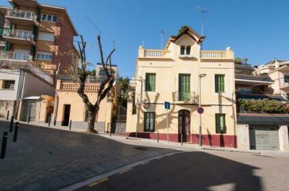 Guinardo Home apartment Barcelona