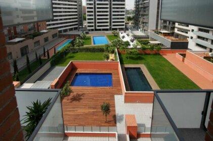 Habitat Apartments Fluvia