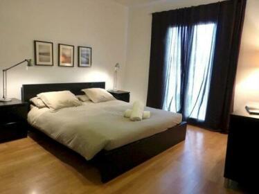 Habitat Plaza Reial Apartments Barcelona
