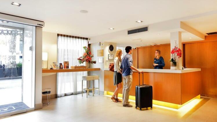 Hotel Arc La Rambla- Photo2
