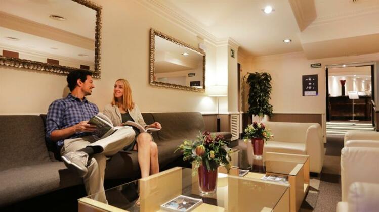 Hotel Arc La Rambla- Photo3