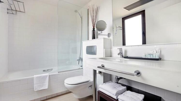 Hotel Arc La Rambla- Photo4