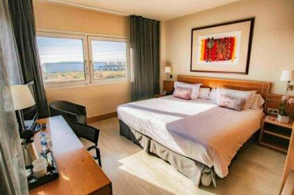 Hotel Best Western PLUS Alfa Aeropuerto