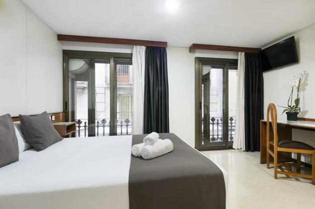 Hotel Condal Barcelona - Photo3