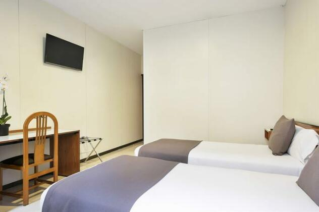 Hotel Condal Barcelona - Photo5