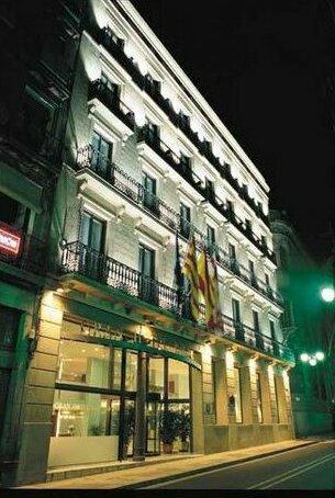 Hotel Fortuna 4 Barcelona