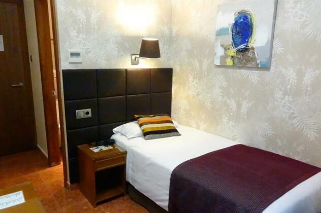 Hotel Lloret Ramblas- Photo2
