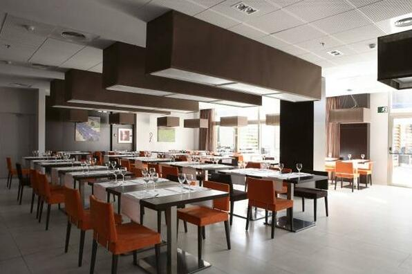 Hotel & Spa Villa Olimpica Suites- Photo2