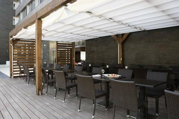 Hotel & Spa Villa Olimpica Suites- Photo3