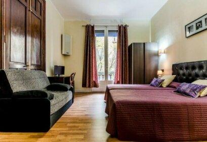 Hotel Victoria Palace Barcelona