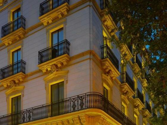 K+K Hotel Picasso El Born- Photo2