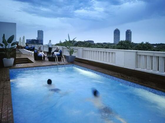 K+K Hotel Picasso El Born- Photo5