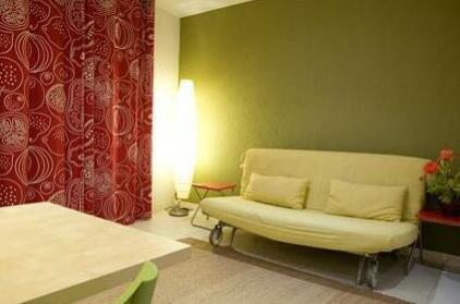 L i Bcn Apartment Rambla Portaferrissa B