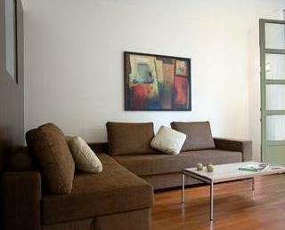 L i Bcn Apartment Ramblas Miro IV