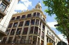Las Ramblas Penthouse Hov 52079