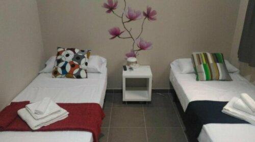 LM Rooms BCN