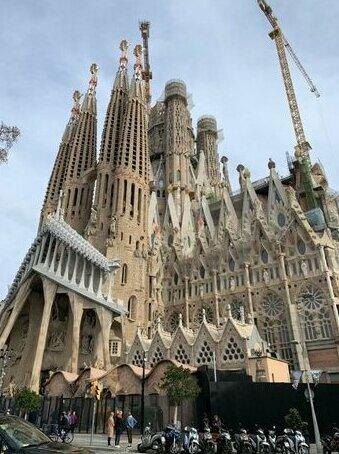 Luxury Apartment Barcelona Barcelona