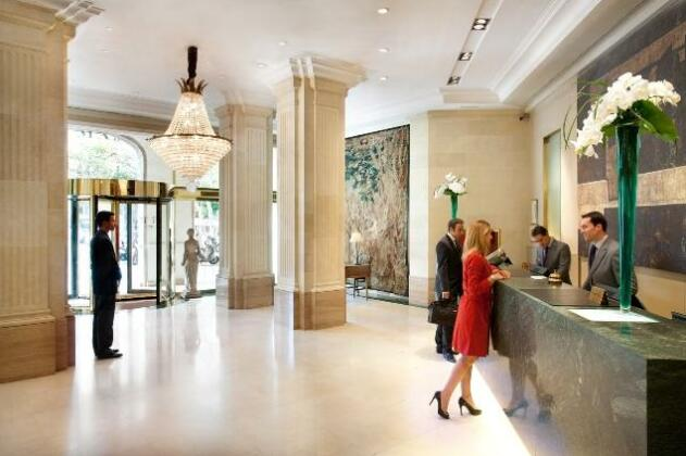 Majestic Hotel & Spa Barcelona GL- Photo2