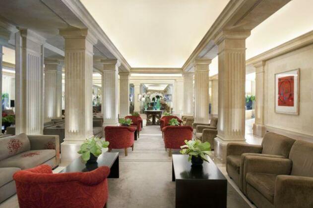 Majestic Hotel & Spa Barcelona GL- Photo3