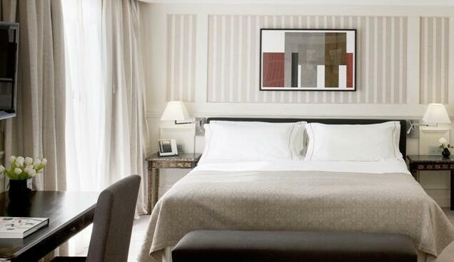 Majestic Hotel & Spa Barcelona GL- Photo4