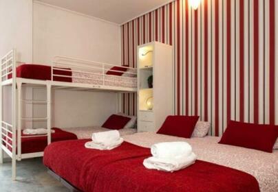 Mar Bella Apartments Barcelona
