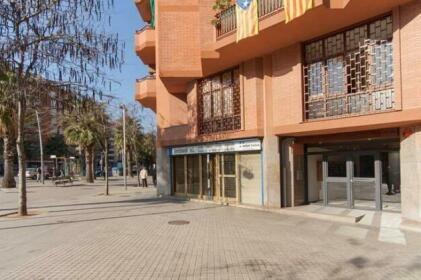 Marina Fort Pienc Barcelona