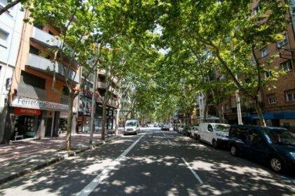 Mediterranean Barcelona Apartments