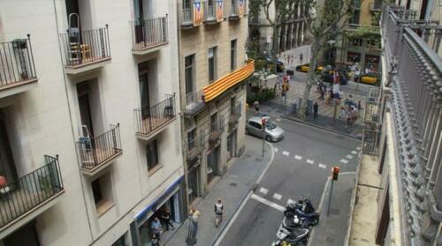MiMi Las Ramblas Mini-Hotel