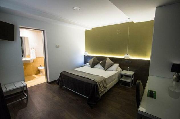 Moderno Hotel Bcn- Photo3