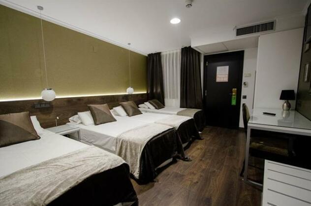 Moderno Hotel Bcn- Photo4
