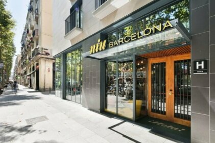 Niu Barcelona Hotel