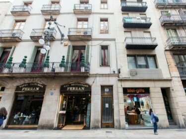 No 24 The Streets Apartments Barcelona