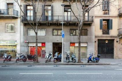 No 322 The Streets Apartments Barcelona