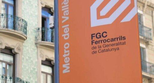 Panoramic Suite Luxury Center - Plaza Cataluna