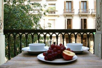 Paseo de Gracia Apartments Barcelona