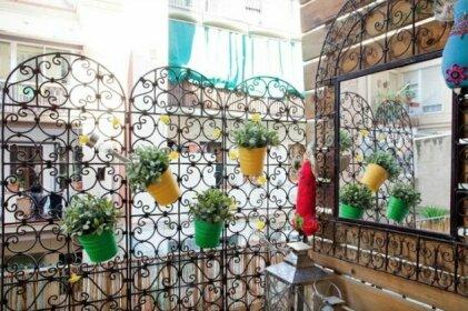 Poble Sec - holidaysBarcelona
