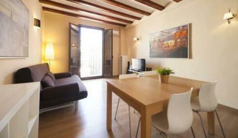 Ramblas Apartments El Raval