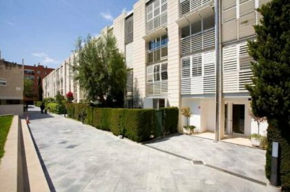 Rent Top Apartments Olympic Village Barcelona